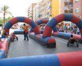 Circuito Balanzbikes  Castillos Hinchables Valencia