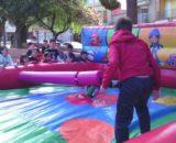 Botache Castillos hinchables Valencia