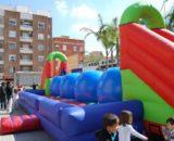 Chequebola Castillos Hinchables Valencia