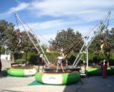 jumpy-4 Castillo Hinchable Valencia