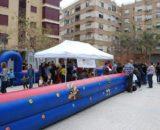 Ludoteca (1) Castillos hinchables Valencia
