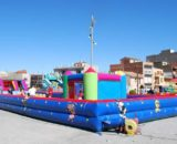 Ludoteca (4) Castillos hinchables Valencia