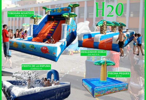 Parque H2O