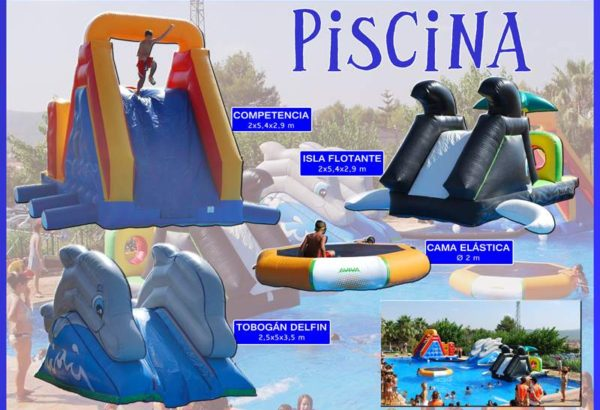 Parque Piscina