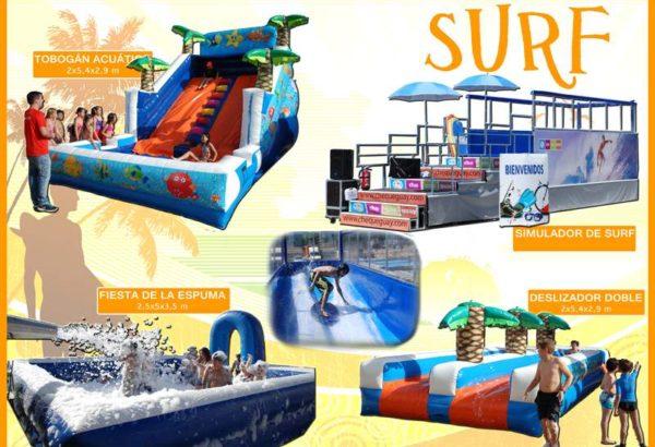 Parque Surf