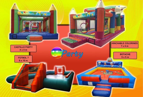 parque Party